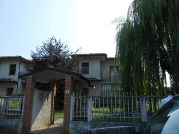 Appartamento in vendita a Pandino, Residenziale, 127 mq - Foto 57