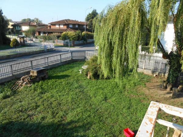 Appartamento in vendita a Pandino, Residenziale, 127 mq - Foto 39