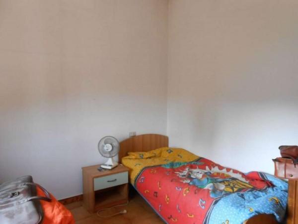 Appartamento in vendita a Pandino, Residenziale, 127 mq - Foto 47