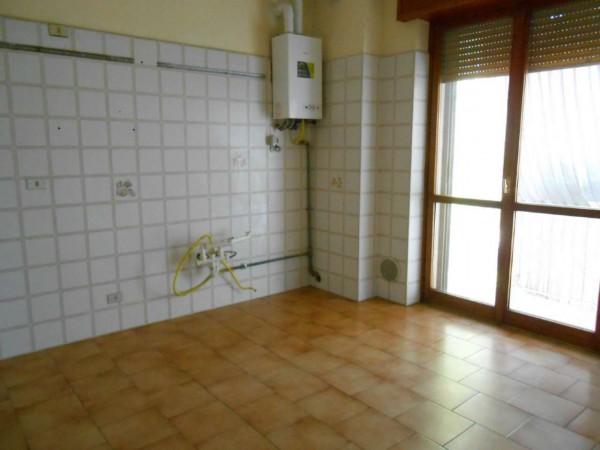 Appartamento in vendita a Pandino, Residenziale, 127 mq - Foto 33