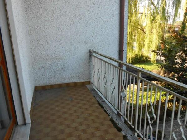 Appartamento in vendita a Pandino, Residenziale, 127 mq - Foto 38