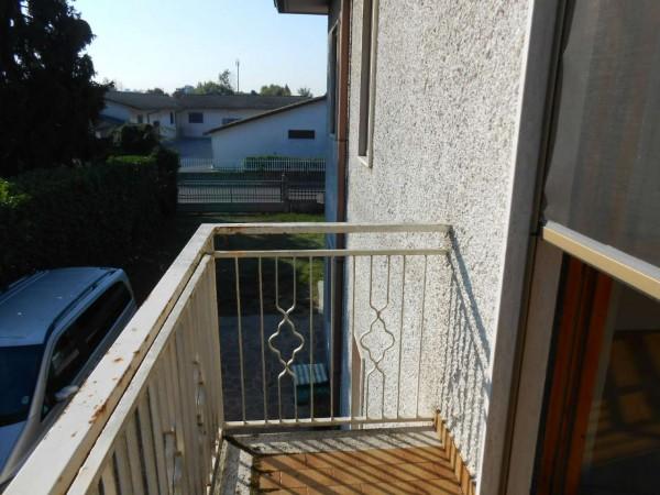 Appartamento in vendita a Pandino, Residenziale, 127 mq - Foto 3