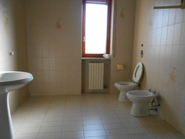 Appartamento in vendita a Pandino, Residenziale, 127 mq - Foto 40