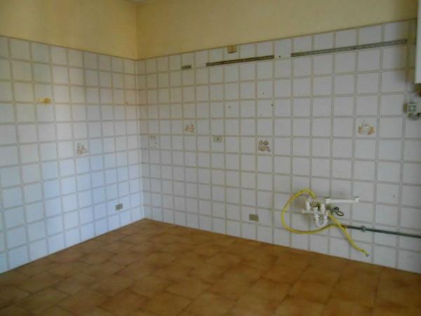 Appartamento in vendita a Pandino, Residenziale, 127 mq - Foto 35