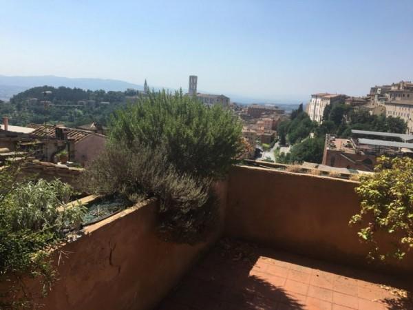 Rustico/Casale in affitto a Perugia, Centro Storico, Arredato, 270 mq - Foto 17