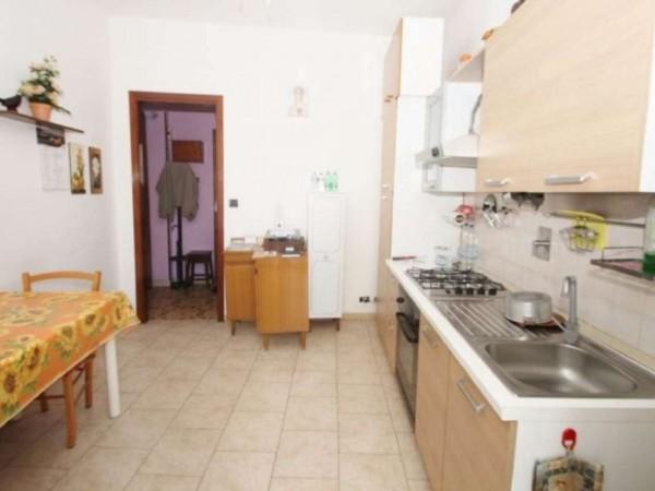 Appartamento in vendita a Torino, Barriera Di Milano, Con giardino, 50 mq - Foto 13