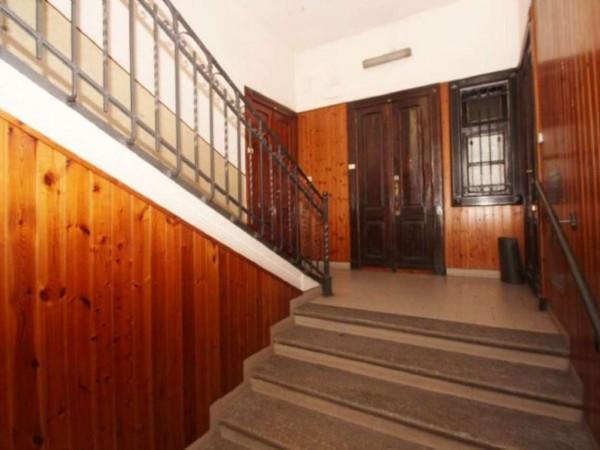 Appartamento in vendita a Torino, Barriera Di Milano, Con giardino, 50 mq - Foto 15