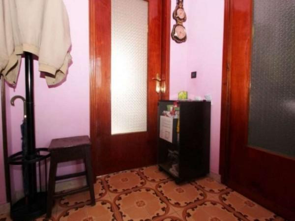 Appartamento in vendita a Torino, Barriera Di Milano, Con giardino, 50 mq - Foto 6