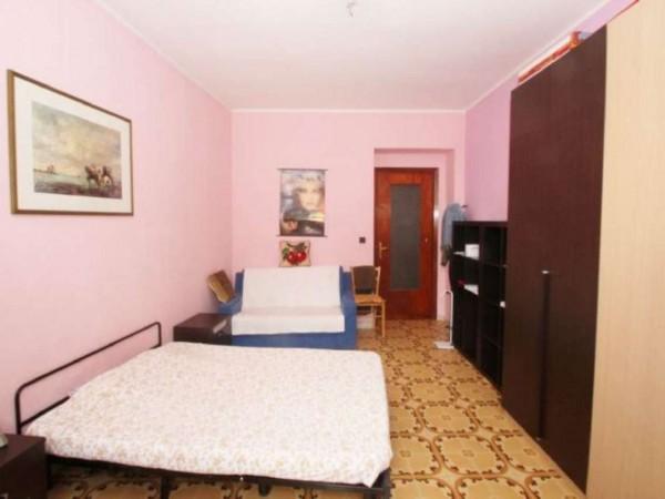 Appartamento in vendita a Torino, Barriera Di Milano, Con giardino, 50 mq - Foto 10