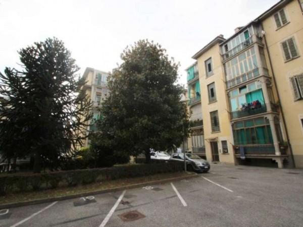 Appartamento in vendita a Torino, Barriera Di Milano, Con giardino, 50 mq - Foto 3