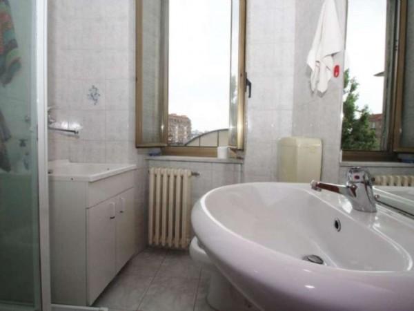 Appartamento in vendita a Torino, Barriera Di Milano, Con giardino, 50 mq - Foto 9