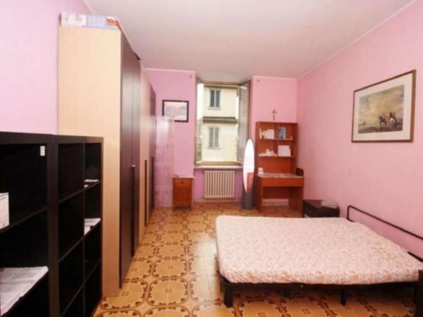 Appartamento in vendita a Torino, Barriera Di Milano, Con giardino, 50 mq - Foto 11