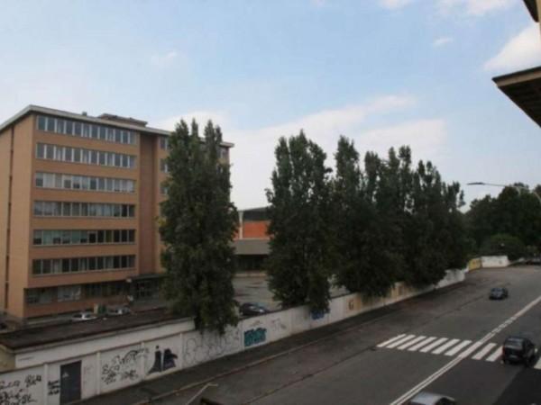 Appartamento in vendita a Torino, Barriera Di Milano, Con giardino, 50 mq - Foto 2