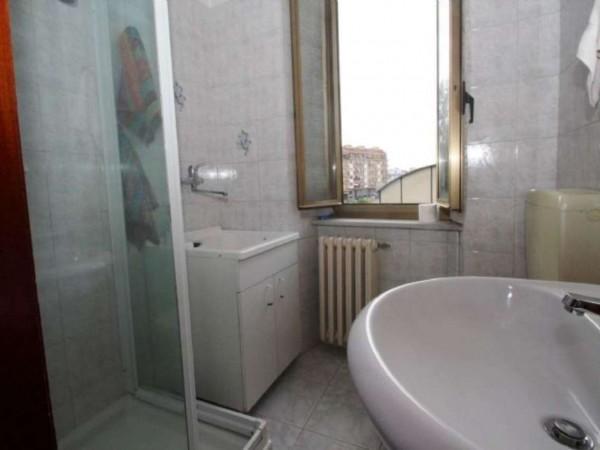 Appartamento in vendita a Torino, Barriera Di Milano, Con giardino, 50 mq - Foto 8