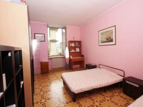 Appartamento in vendita a Torino, Barriera Di Milano, Con giardino, 50 mq