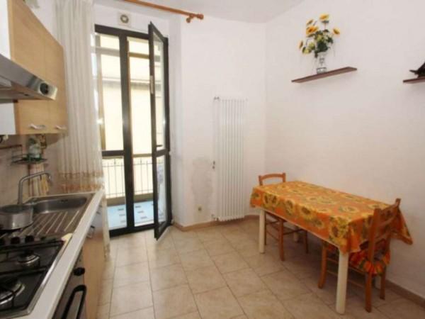 Appartamento in vendita a Torino, Barriera Di Milano, Con giardino, 50 mq - Foto 12