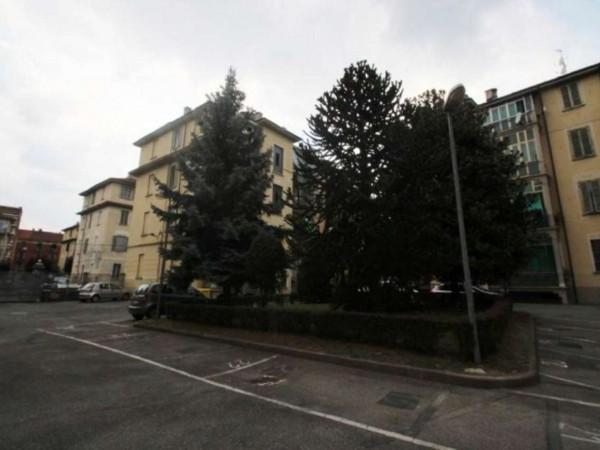 Appartamento in vendita a Torino, Barriera Di Milano, Con giardino, 50 mq - Foto 5