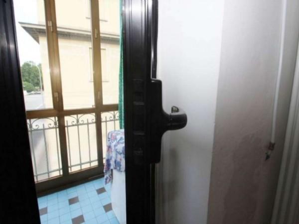 Appartamento in vendita a Torino, Barriera Di Milano, Con giardino, 50 mq - Foto 7