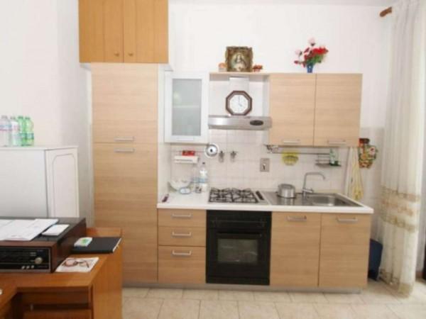 Appartamento in vendita a Torino, Barriera Di Milano, Con giardino, 50 mq - Foto 14