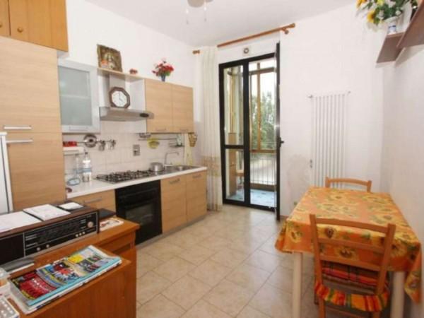 Appartamento in vendita a Torino, Barriera Di Milano, Con giardino, 50 mq - Foto 16