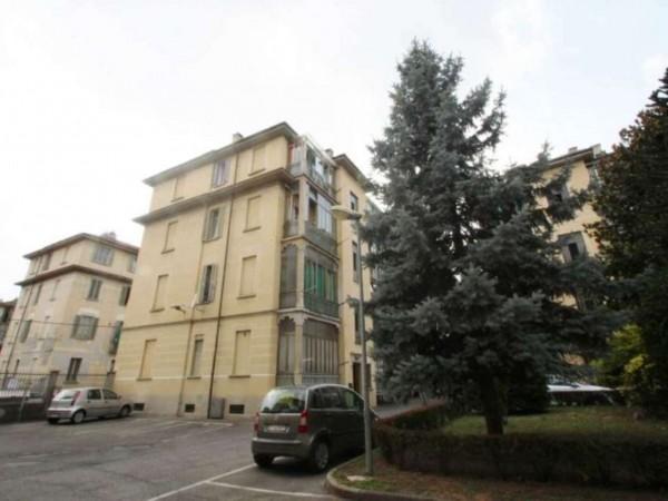 Appartamento in vendita a Torino, Barriera Di Milano, Con giardino, 50 mq - Foto 4