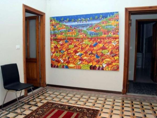 Appartamento in vendita a Chiavari, Centro, 140 mq