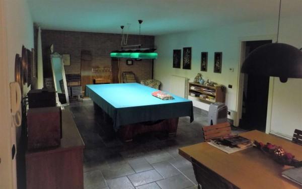 Casa indipendente in vendita a Crosio della Valle, Parco, 342 mq - Foto 8