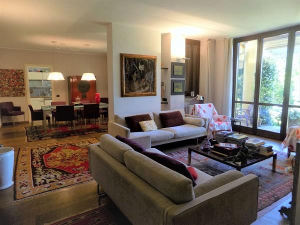 Casa indipendente in vendita a Crosio della Valle, Parco, 342 mq - Foto 17