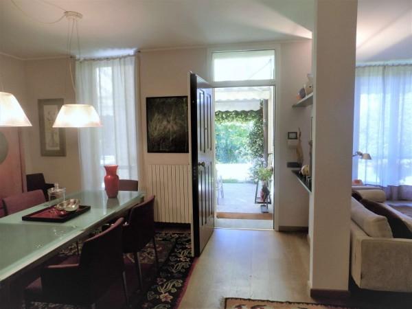 Casa indipendente in vendita a Crosio della Valle, Parco, 342 mq - Foto 15
