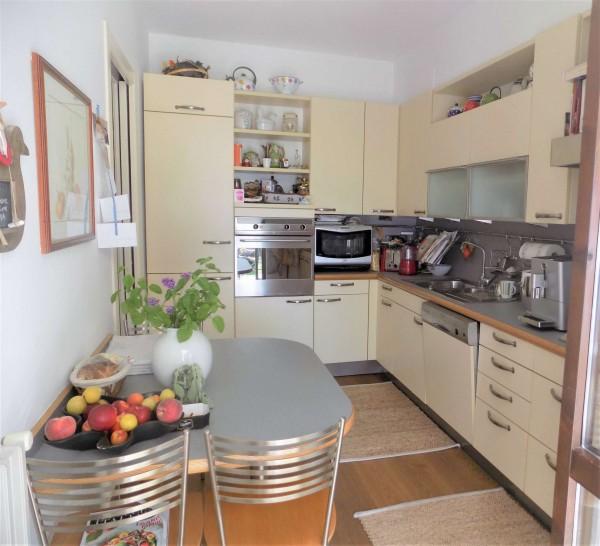 Casa indipendente in vendita a Crosio della Valle, Parco, 342 mq - Foto 14