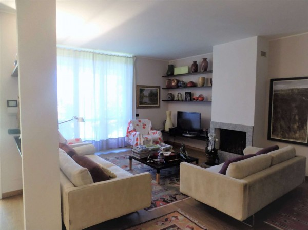 Casa indipendente in vendita a Crosio della Valle, Parco, 342 mq - Foto 16