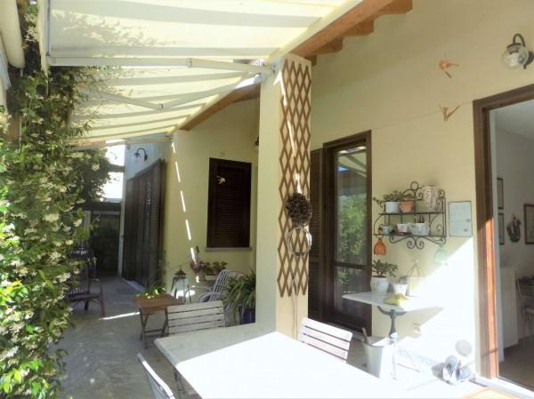 Casa indipendente in vendita a Crosio della Valle, Parco, 342 mq - Foto 13