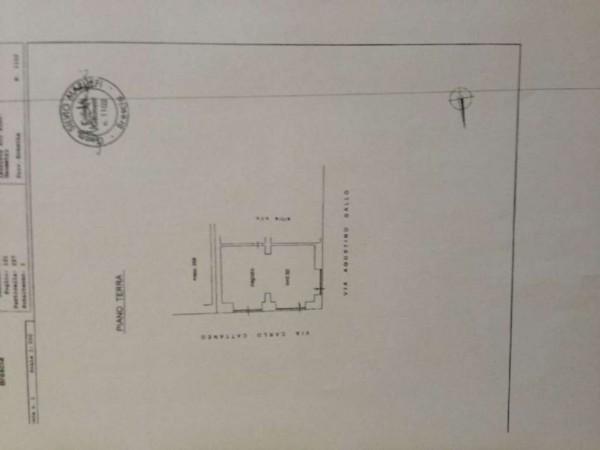Negozio in vendita a Brescia, Centr Storico Pregiato, 150 mq - Foto 2