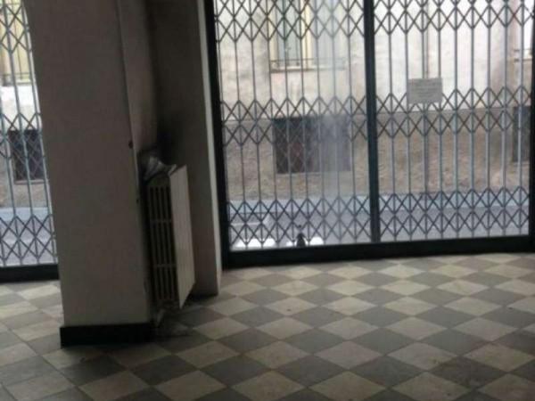Negozio in vendita a Brescia, Centr Storico Pregiato, 150 mq - Foto 18