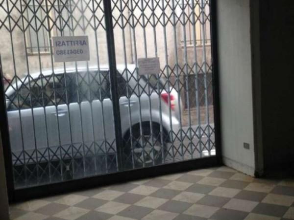 Negozio in vendita a Brescia, Centr Storico Pregiato, 150 mq - Foto 19