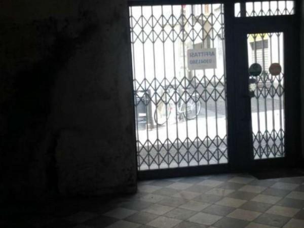 Negozio in vendita a Brescia, Centr Storico Pregiato, 150 mq - Foto 17