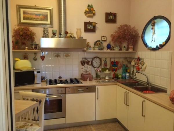 Appartamento in vendita a Cesena, Centro Città, 120 mq - Foto 11
