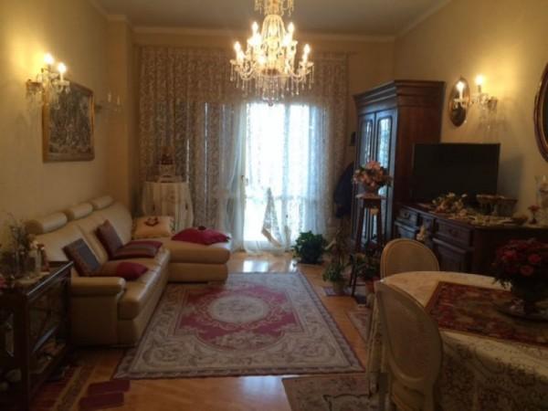 Appartamento in vendita a Cesena, Centro Città, 120 mq