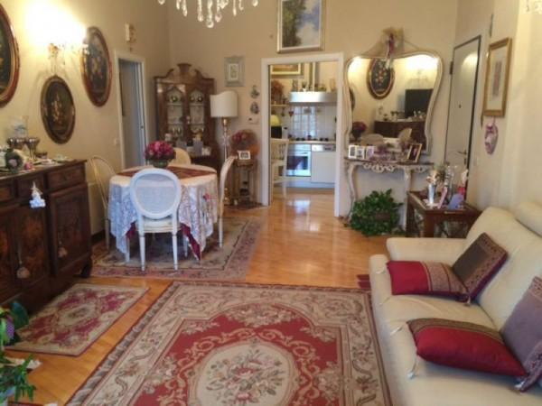 Appartamento in vendita a Cesena, Centro Città, 120 mq - Foto 10