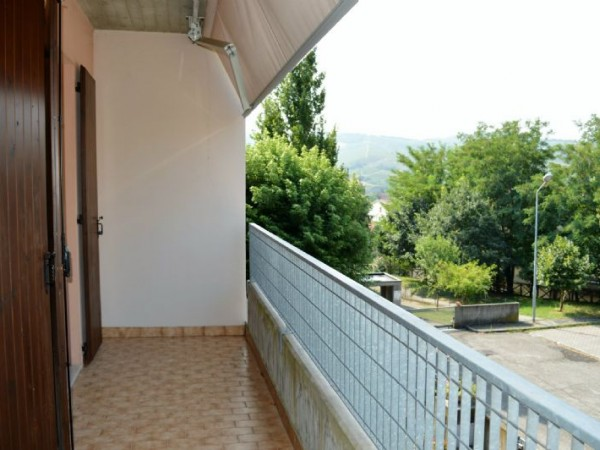 Villetta a schiera in vendita a Predappio, Fiumana, Arredato, con giardino, 140 mq - Foto 13