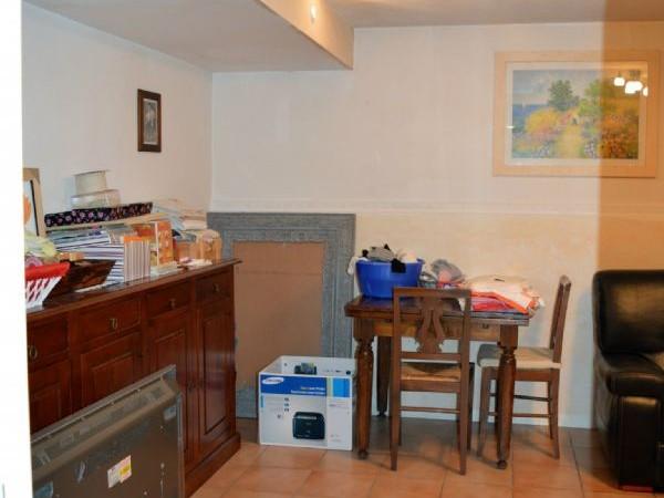 Villetta a schiera in vendita a Predappio, Fiumana, Arredato, con giardino, 140 mq - Foto 5
