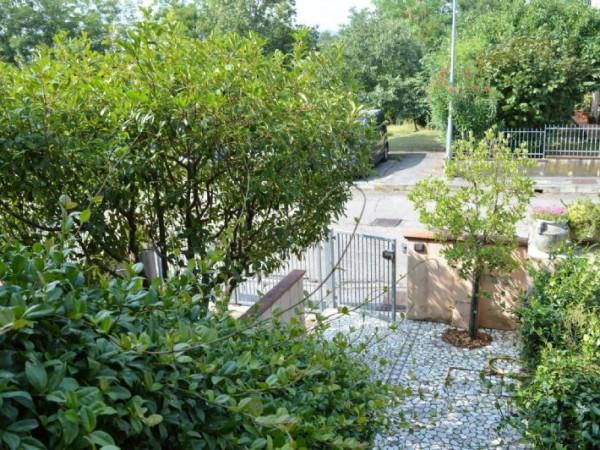 Villetta a schiera in vendita a Predappio, Fiumana, Arredato, con giardino, 140 mq - Foto 2