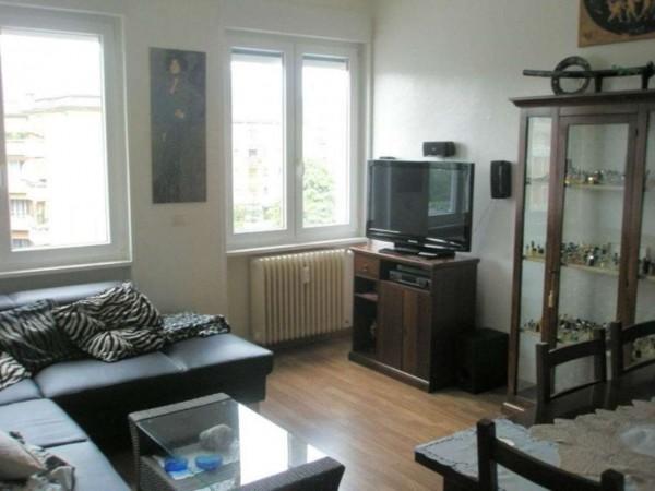 Appartamento in vendita a Brescia, 90 mq
