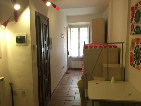 Appartamento in affitto a Perugia, Università Per Stranieri, Arredato, 22 mq - Foto 8