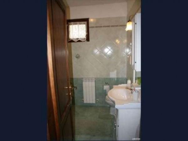 Appartamento in vendita a Castelnuovo Berardenga, Con giardino, 120 mq - Foto 8