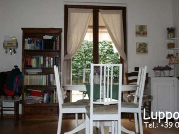 Appartamento in vendita a Castelnuovo Berardenga, Con giardino, 120 mq - Foto 7