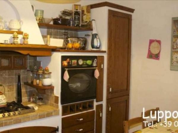 Appartamento in vendita a Castelnuovo Berardenga, Con giardino, 120 mq - Foto 3