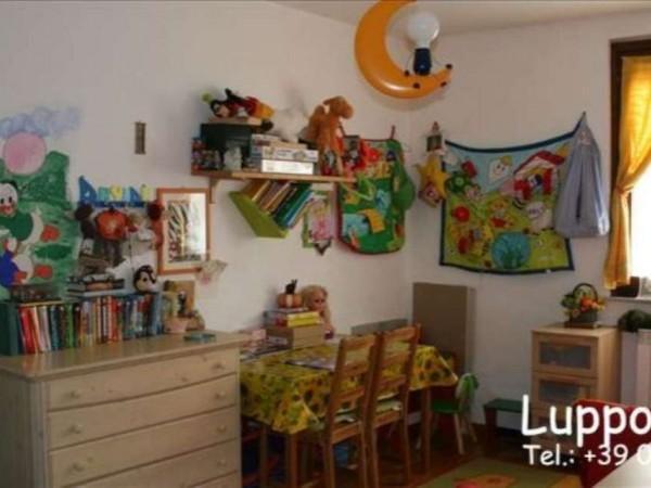 Appartamento in vendita a Castelnuovo Berardenga, Con giardino, 120 mq - Foto 9