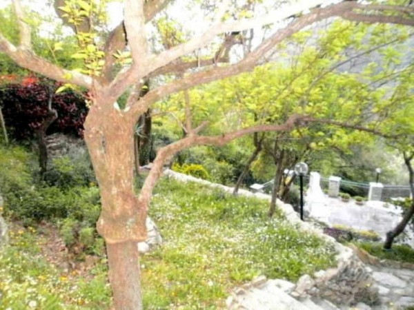 Villa in vendita a Avegno, Salto, Con giardino, 205 mq - Foto 36