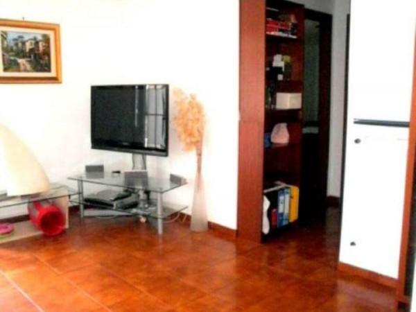 Villa in vendita a Avegno, Salto, Con giardino, 205 mq - Foto 13